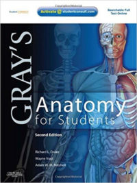 Gray's Anatomy for Students, 2E