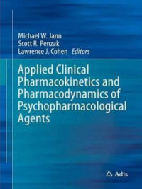 applied-clinical-pharmacokinetics-and-pharmacodynamics-of-psychopharmacological-agents